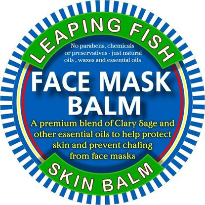 Picture of Face Mask Balm 60ml / 60g Tin