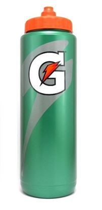 Picture of Gatorade 900ml High Quality Cycle Bottle