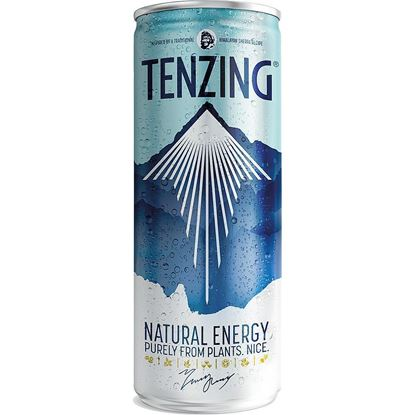 Picture of Tenzing 250ml Can (24 Pack)