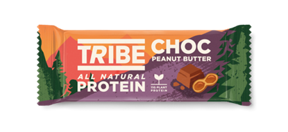 Picture of Tribe Vegan Protein Bar (16 x 50g Bars)