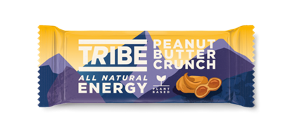 Picture of Tribe Infinity - Vegan Energy Bar (16 x 50g Bars)