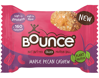 Picture of Bounce Vegan Balls - Box (12 Balls)