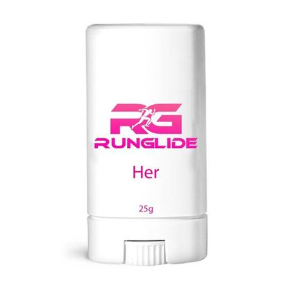 Picture of Runglide Her Anti Chafe Balm 25g