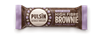 Picture of Pulsin Raw Chocolate Brownie Energy Bars  (18 x 35g)