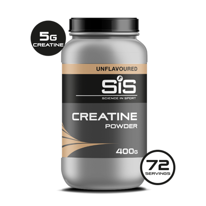 Picture of SIS Creatine 400g / 72 Serving Tub