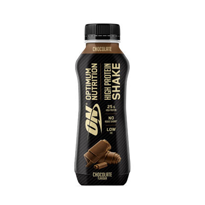 Picture of Optimum Nutrition Protein Shakes RTD - 10 X 330ml