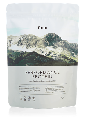 Picture of Form Vegan Performance Protein 520g (13 servings)