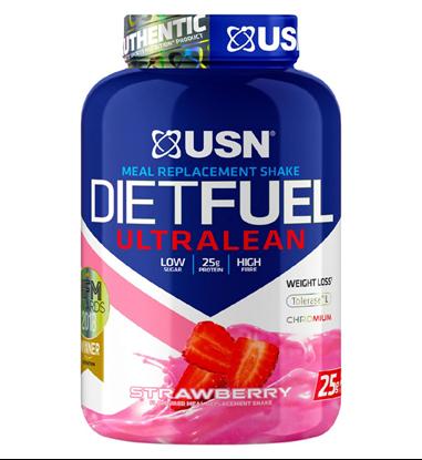 Picture of USN Diet Fuel - 2kg