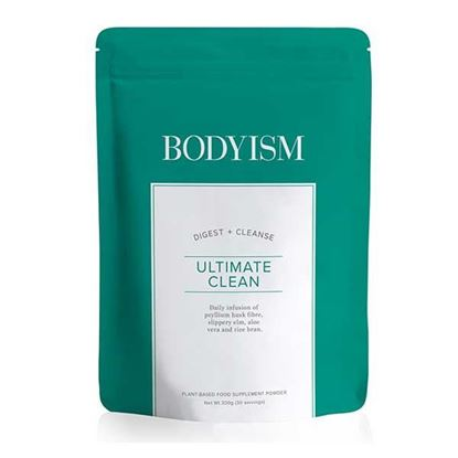 Picture of Bodyism: Ultimate Clean 300g / 30 servings