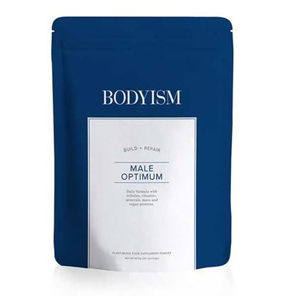 Picture of Bodyism: Male Optimum 600g / 30 servings