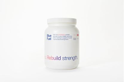Picture of Blue Fuel Whey Protein Powder (500g / 12 servings)