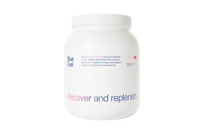 Picture of Blue Fuel Protein Recovery Powder (1 KG / 12 servings)