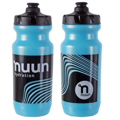 Picture of NUUN - Blue Contours - 500ml bottle