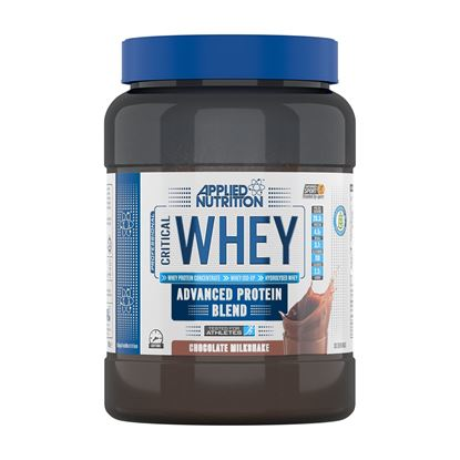 Picture of Applied Nutrition: Critical Whey 900g