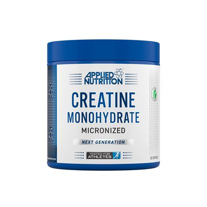 Picture of Applied Nutrition: Creatine Monohydrate 250g (50 serves)