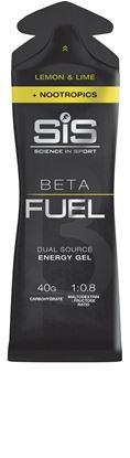 Picture of SIS Beta Fuel + Nootropics Gels - 30 pack