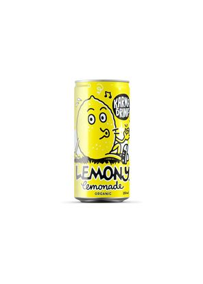 Picture of Karma - Lemony Lemon 24 X 250ml Cans